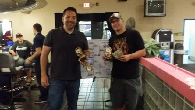 3rd Place Sterling Lanes Summer 2016